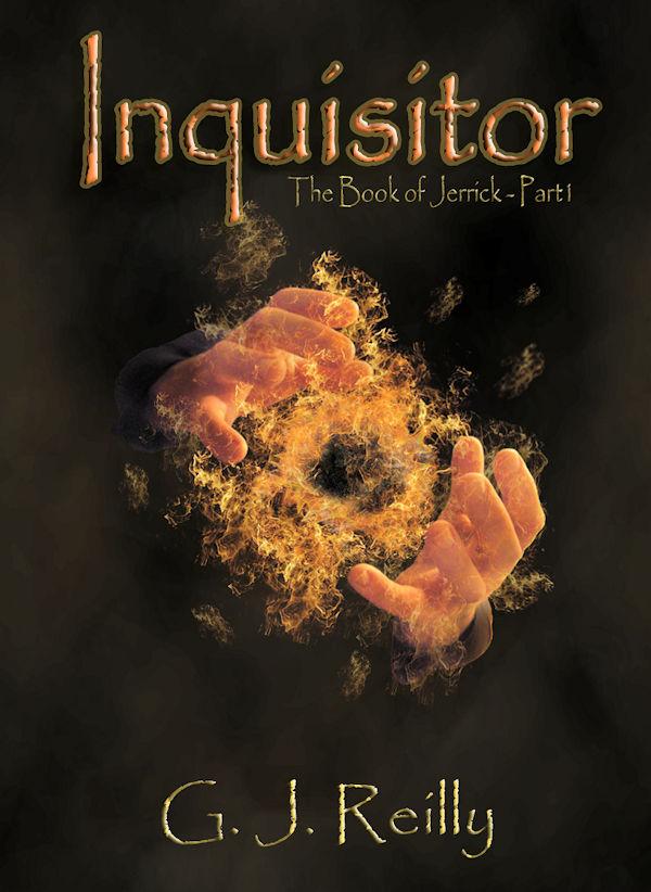 Inquisitor (cover)