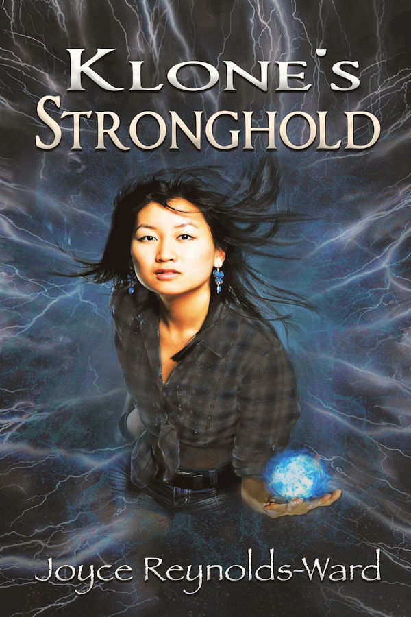 Klone's Stronghold (cover)