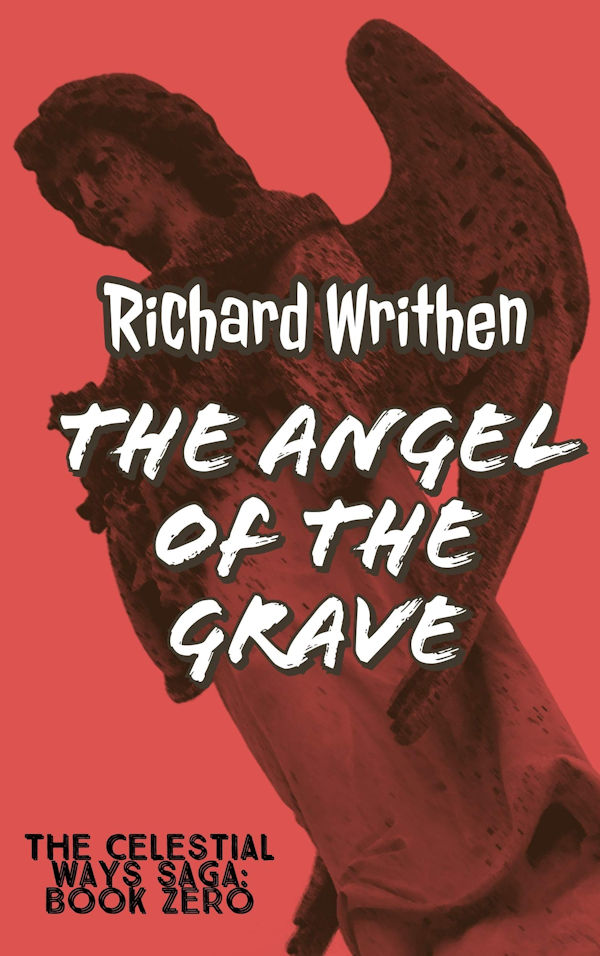 Angel of the Grave (cover)