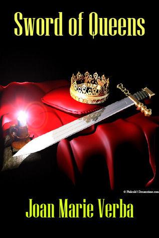 Sword of Queens (cover)