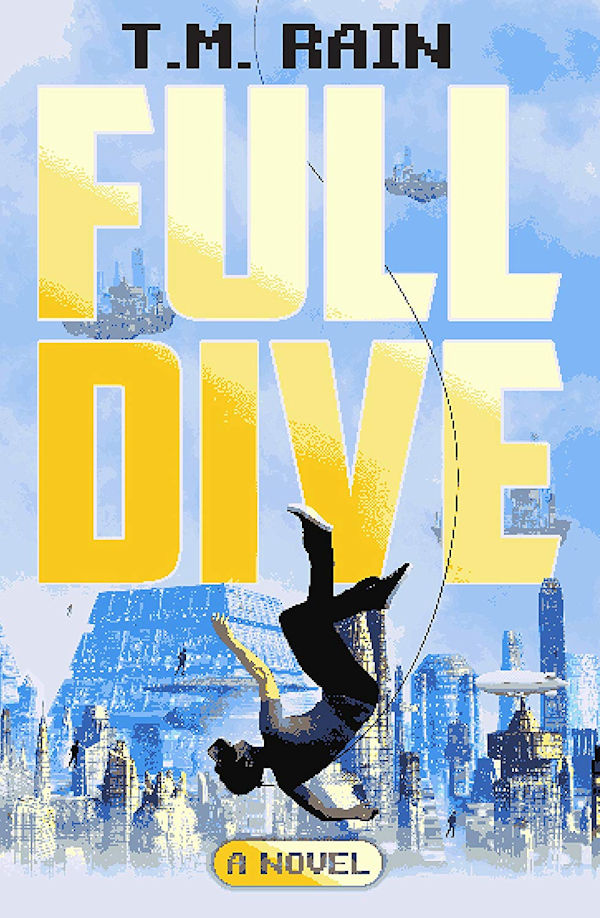 Full Dive (cover)