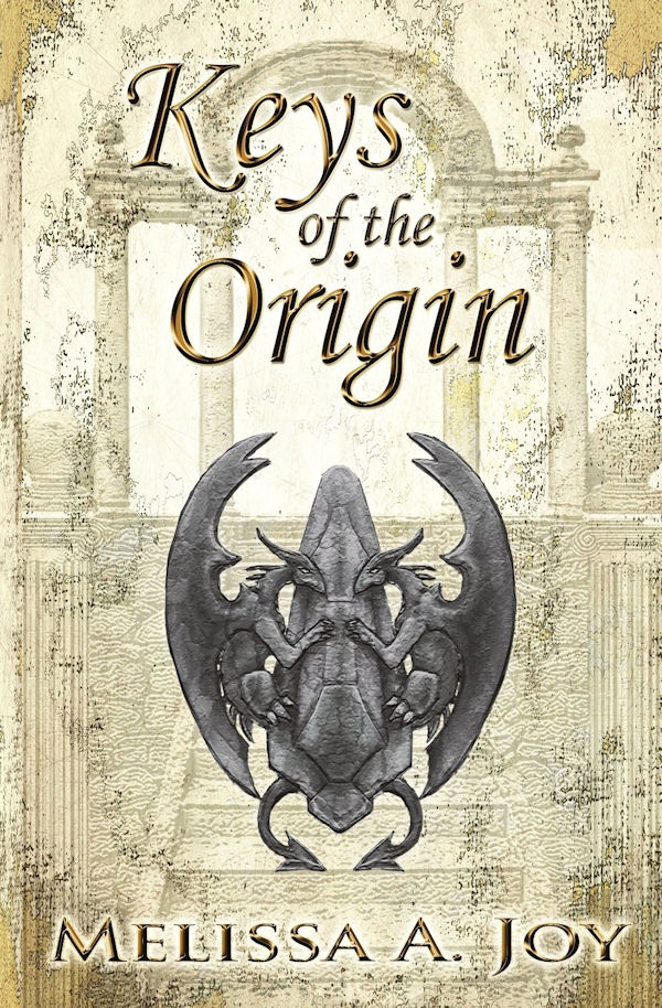 Keys of the Origin (cover)