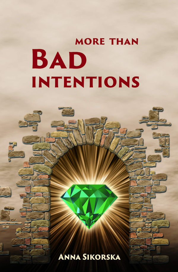 More Than Bad Intentions (cover)