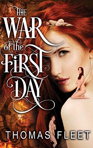 The War of the First Day (cover)