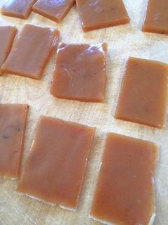 Blue Sun Five-Spice Caramel