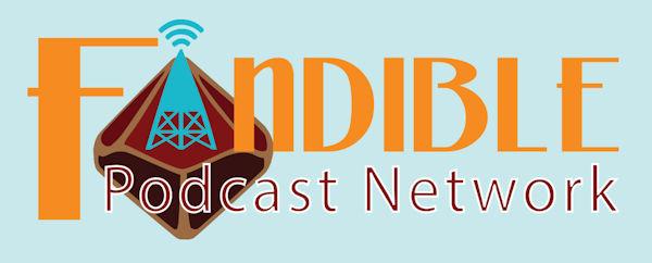 Fandible (logo)