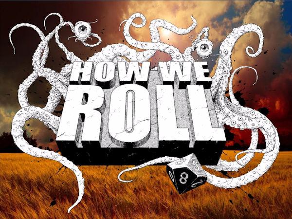 How We Roll (logo)