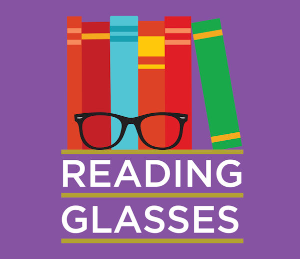 Reading Glasses (logo)