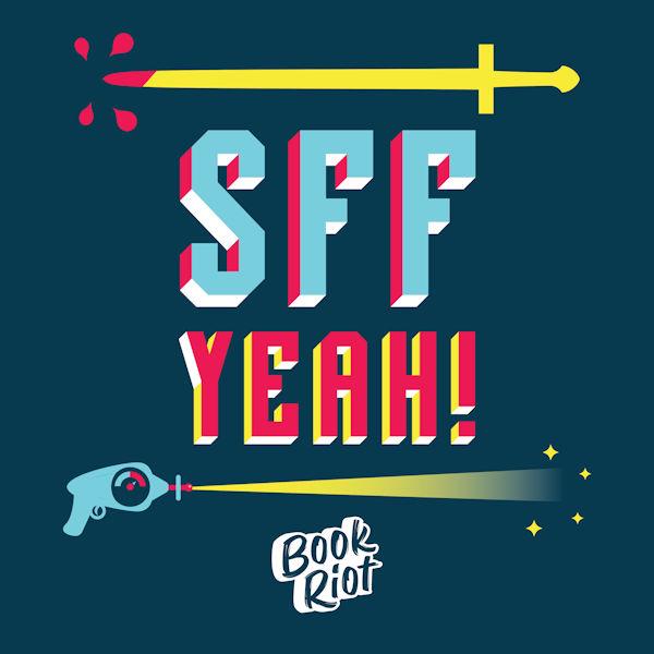 SFF Yeah! (logo)