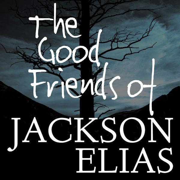 The Good Friends of Jackson Elias (logo)