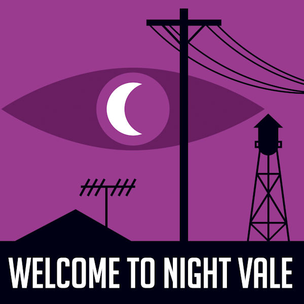 Welcome to Night Vale (logo)