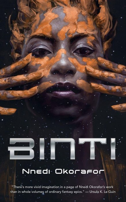 Binti (cover)