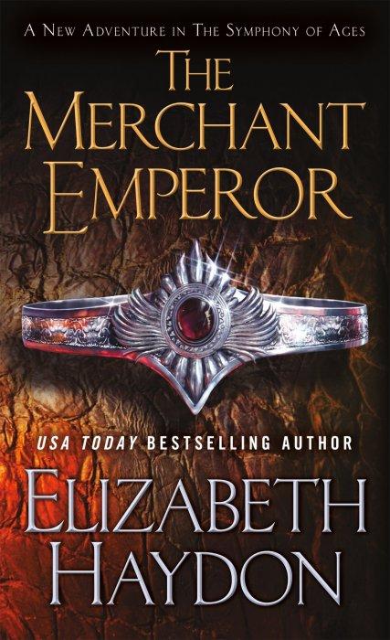 The Merchant Emperor (cover)
