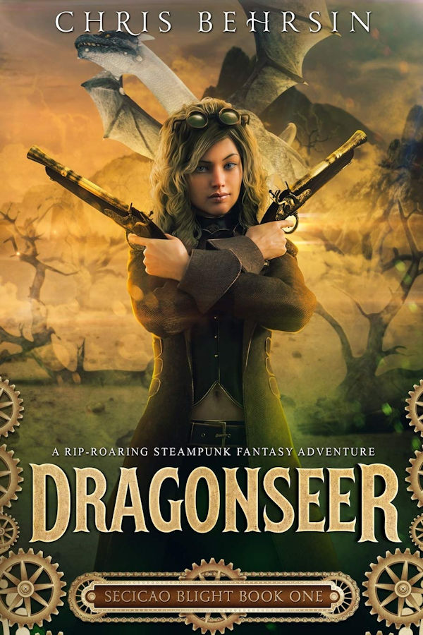 Dragonseer (cover)