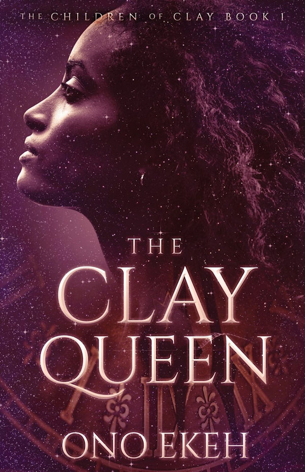 The Clay Queen (cover)