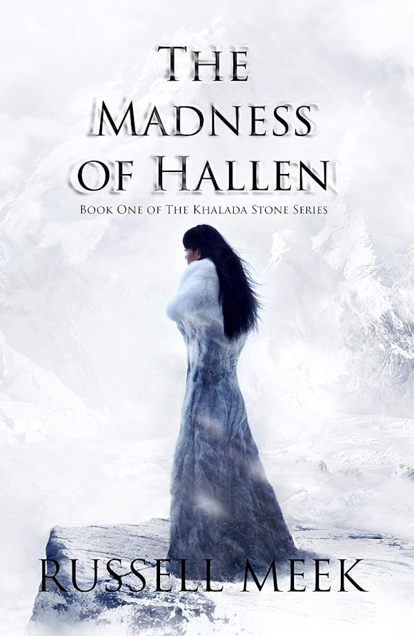 The Madness of Hallen (cover)