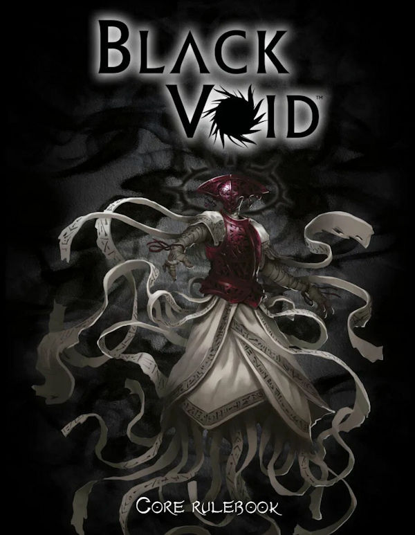 Black Void (cover)