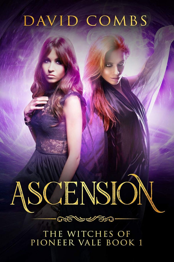 Ascension (cover)