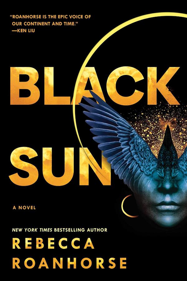 Black Sun (cover)