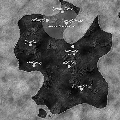Blade's Edge (map 1)