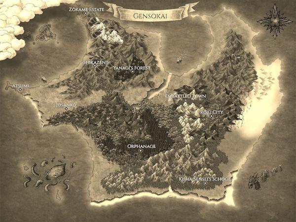 Blade's Edge (map 2)