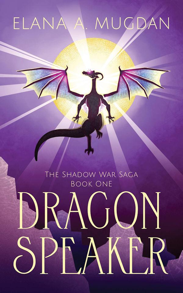 Dragon Speaker (cover)