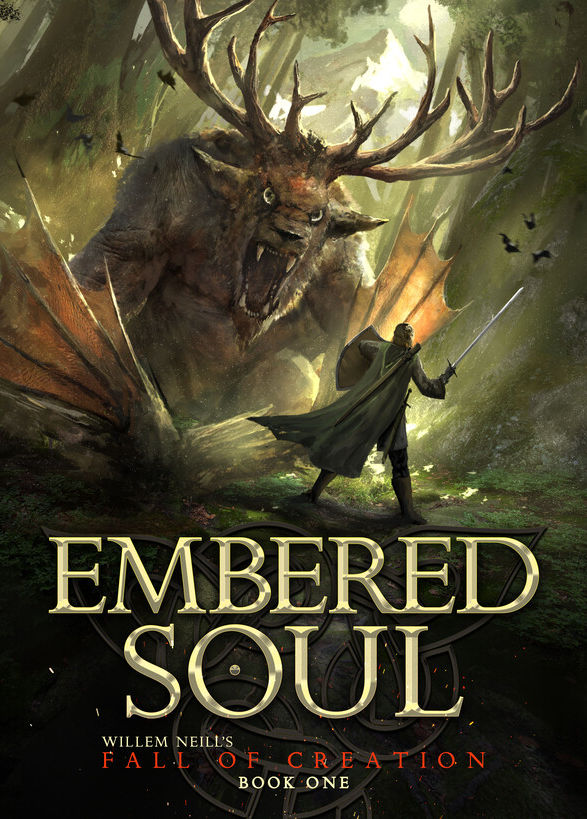 Embered Soul (cover)