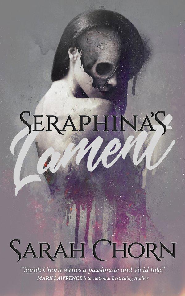 Seraphina's Lament (cover)