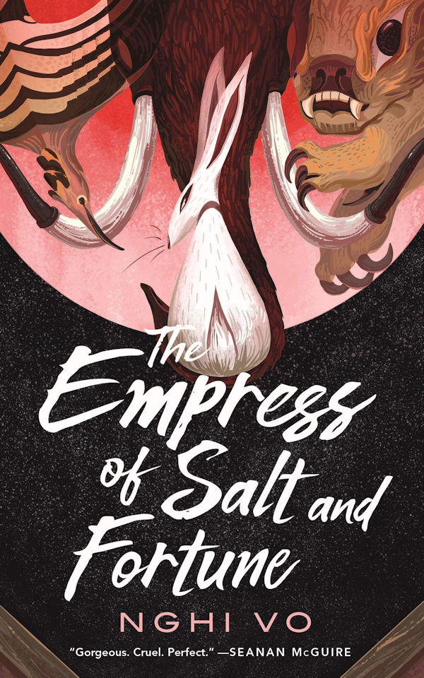 The Empress of Salt and Fortune (cover)