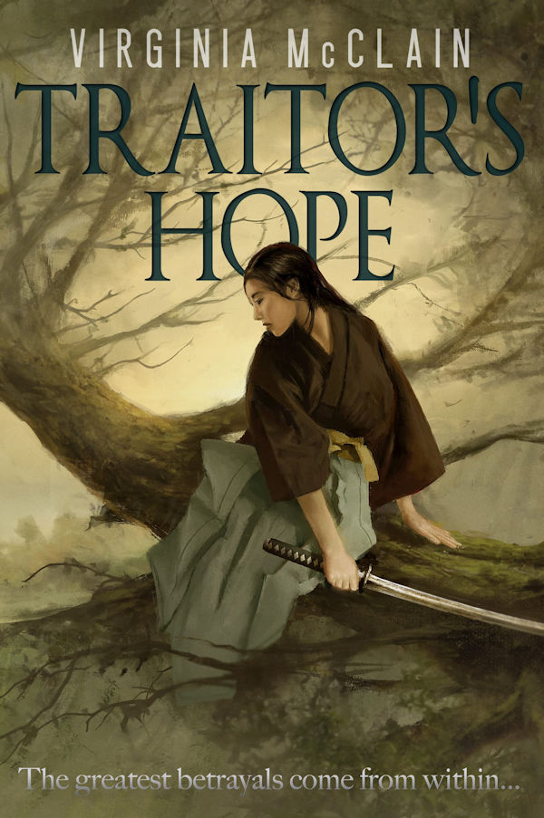 Traitor's Hope (cover)