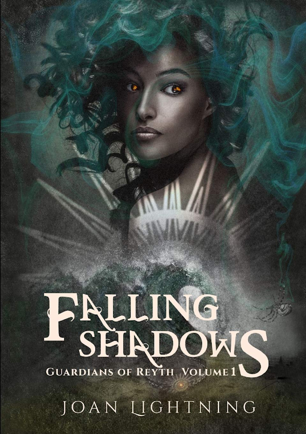 Falling Shadows (cover)