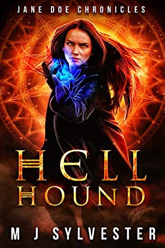 Hell Hound (cover)