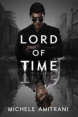 Lord of Time (cover)