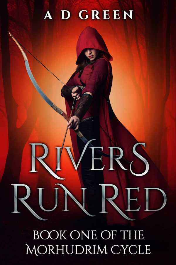 Rivers Run Red (cover)