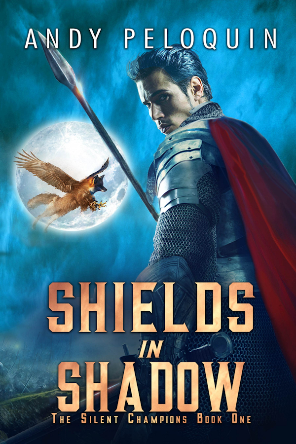 Shields in Shadow (cover)