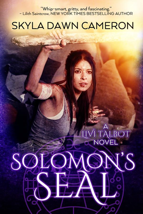 Solomon's Seal (cover)