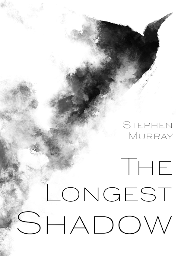 The Longest Shadow (cover)