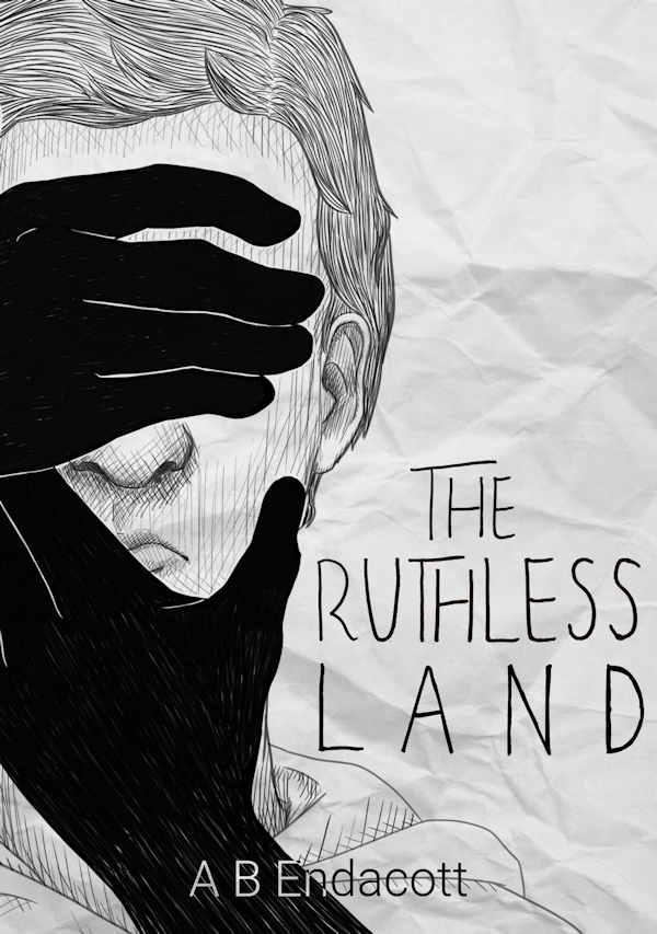 The Ruthless Land (cover)