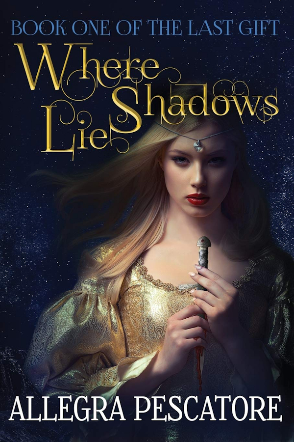 Where Shadows Lie (cover)