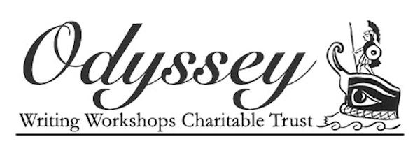 Odyssey Writing Workshops (logo)
