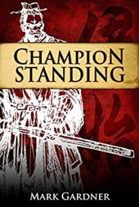 Champion Standing (cover)