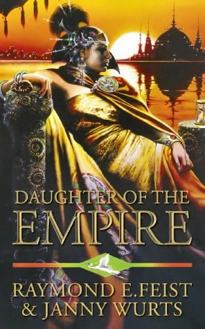 Daughter of the Empire (cover)