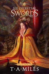 Six Celestial Swords (cover)