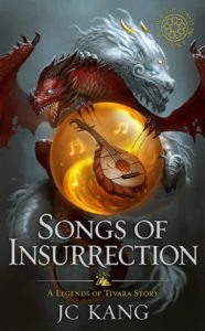 Songs of Insurrection (cover)
