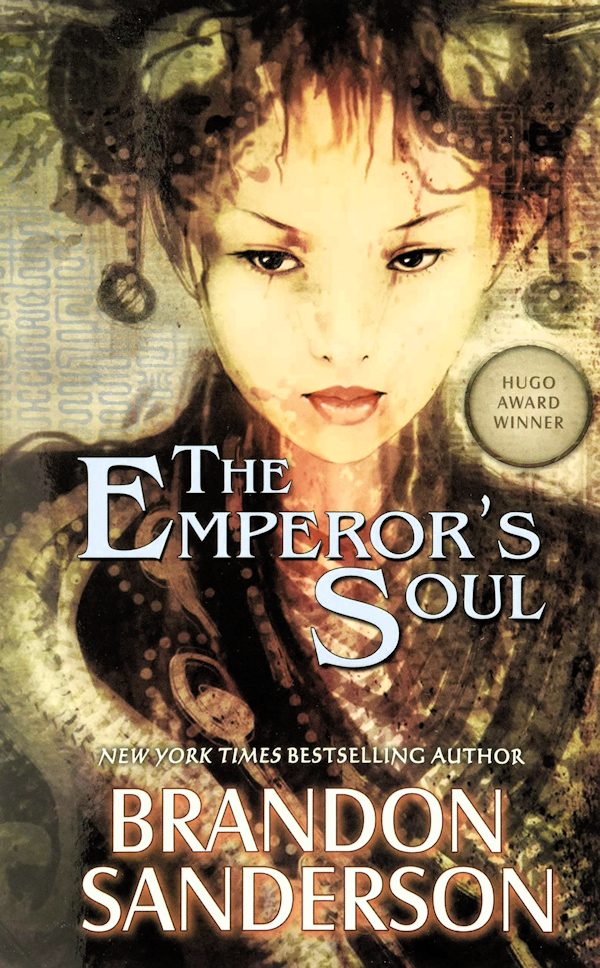 The Emperor's Soul (cover)