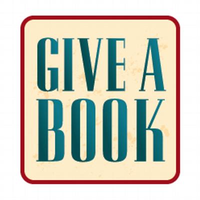 Give a Book (logo)