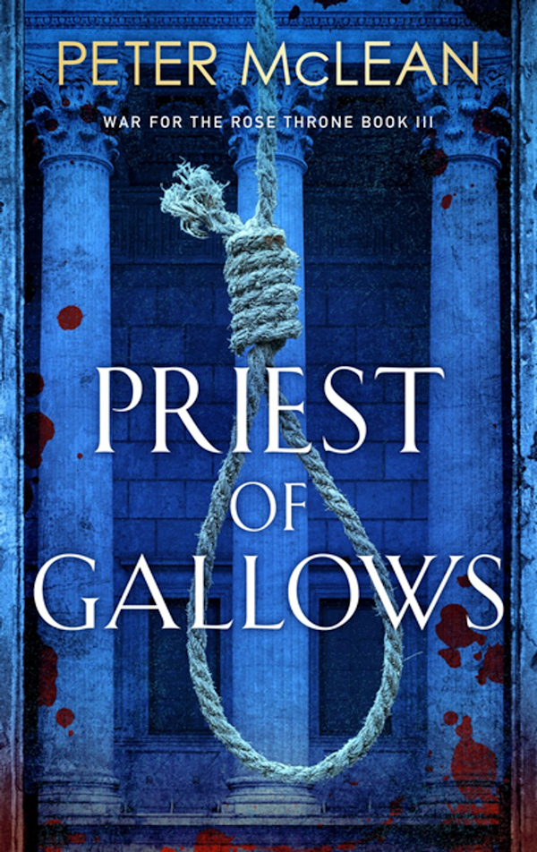 Priest of Gallows (cover)