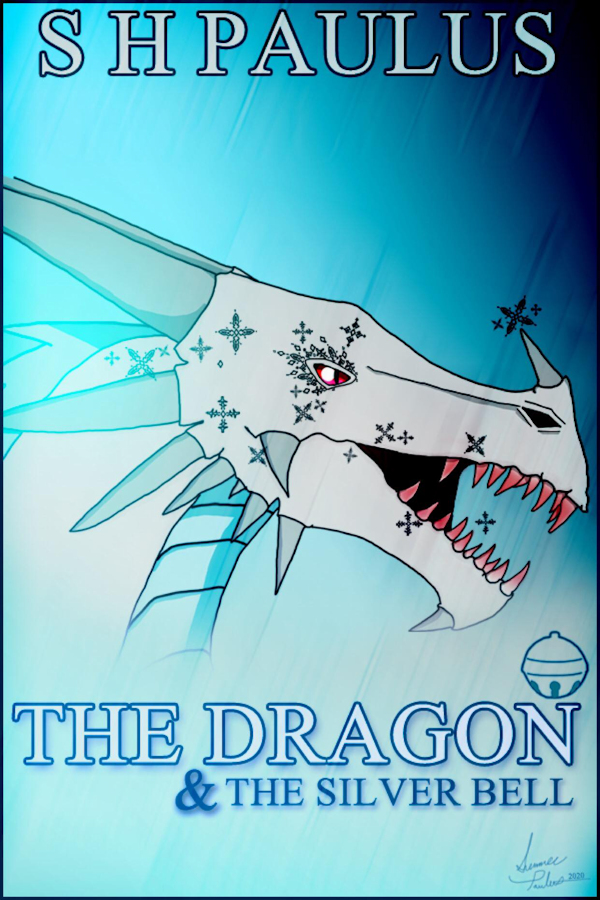 The Dragon and the Silver Bell (cover)