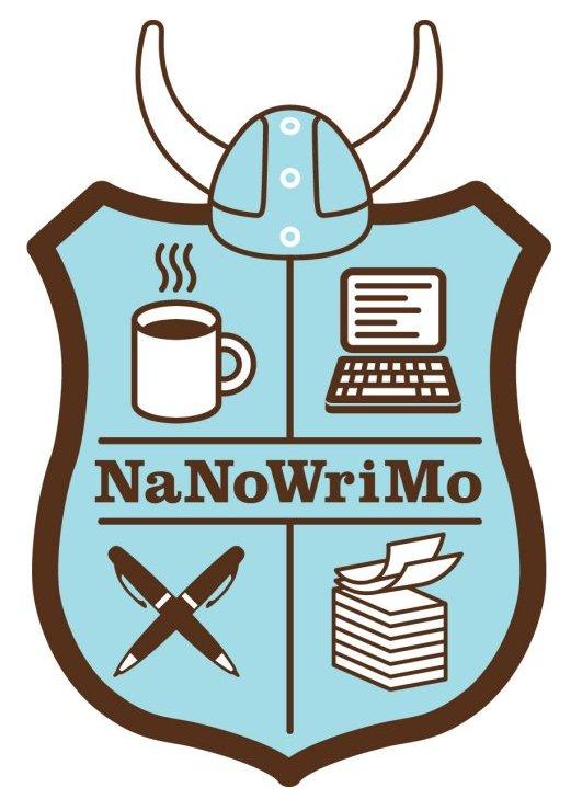 NaNoWriMo (detail)