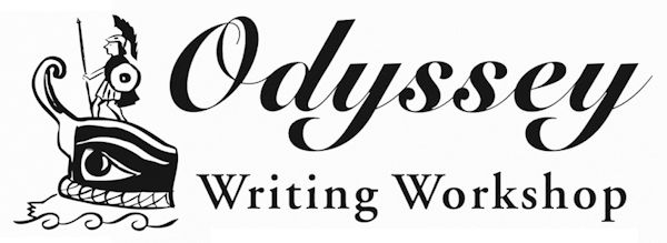 Odyssey Writing Workshops (logo banner)